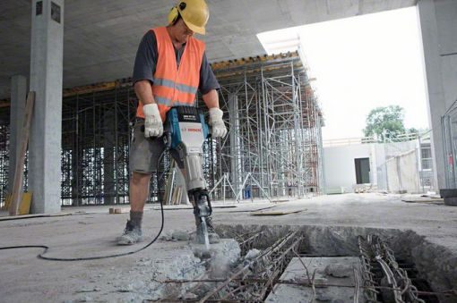 herramientas y equipación para obras y construcción en Alicante, Benissa, Altea, Dénia y Jávea