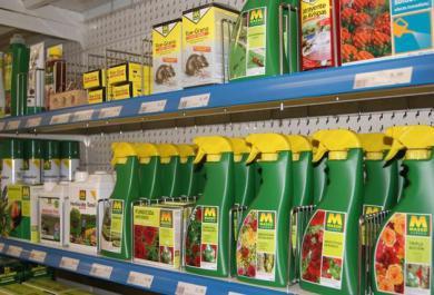 Productos Fitisanitarios y para el cuidado del jardín en Alicante, Benissa, Dénia, Altea, Benidor, Calpe, Jávea, Ondara, Pedreguer
