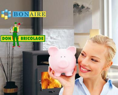 Ahorrar Calefacción y Dinero, 8 consejos, trucos, tips, ahorro de energía. mantener caliente habitaciones