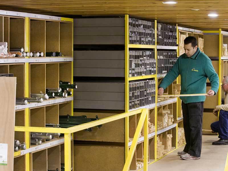 montaje de muebles por la compra de productos